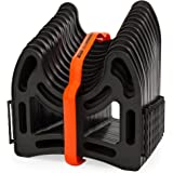 Camco RV Sidewinderプラスチック管ホースサポート 20 Feet 43051