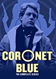 Coronet Blue (Complete TV Series)