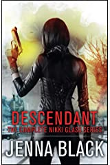 Descendant: The Complete Nikki Glass Series Paperback