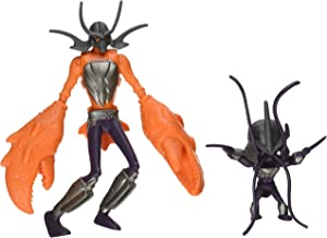 Nickelodeon Teenage Mutant Ninja Turtles, Mutant Shredders Action Figures
