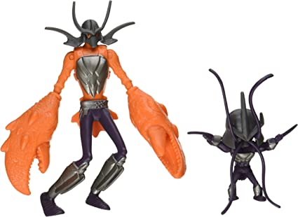 Amazon Com Nickelodeon Teenage Mutant Ninja Turtles Mutant