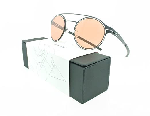 Brand New Authentic ic! berlin Sunglasses Circularity Metal Frames ...