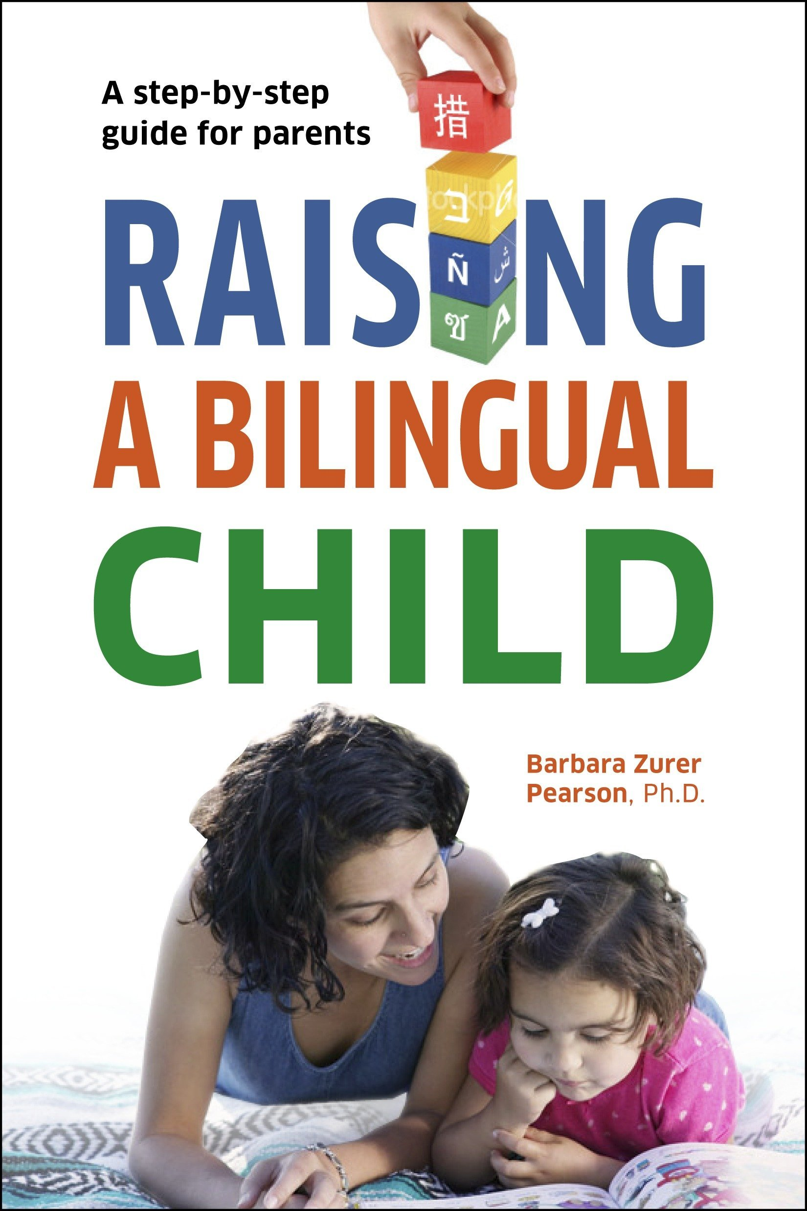 Raising a Bilingual Child (Living Language Series) by Brand: Living Language
