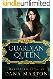 Guardian Queen: Epic Fantasy Romance (Hardstorm Saga Book 3)