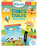 Skillmatics - Fun Learning Times Tables (6-9 Years)