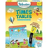 Skillmatics - Fun Learning Times Tables (6-9 Years)