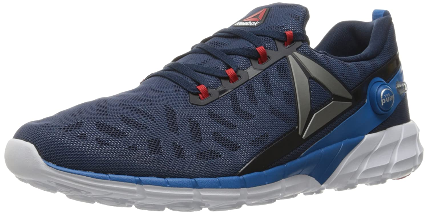 Reebok Men s Zpump Fusion 2.5 Running Shoe