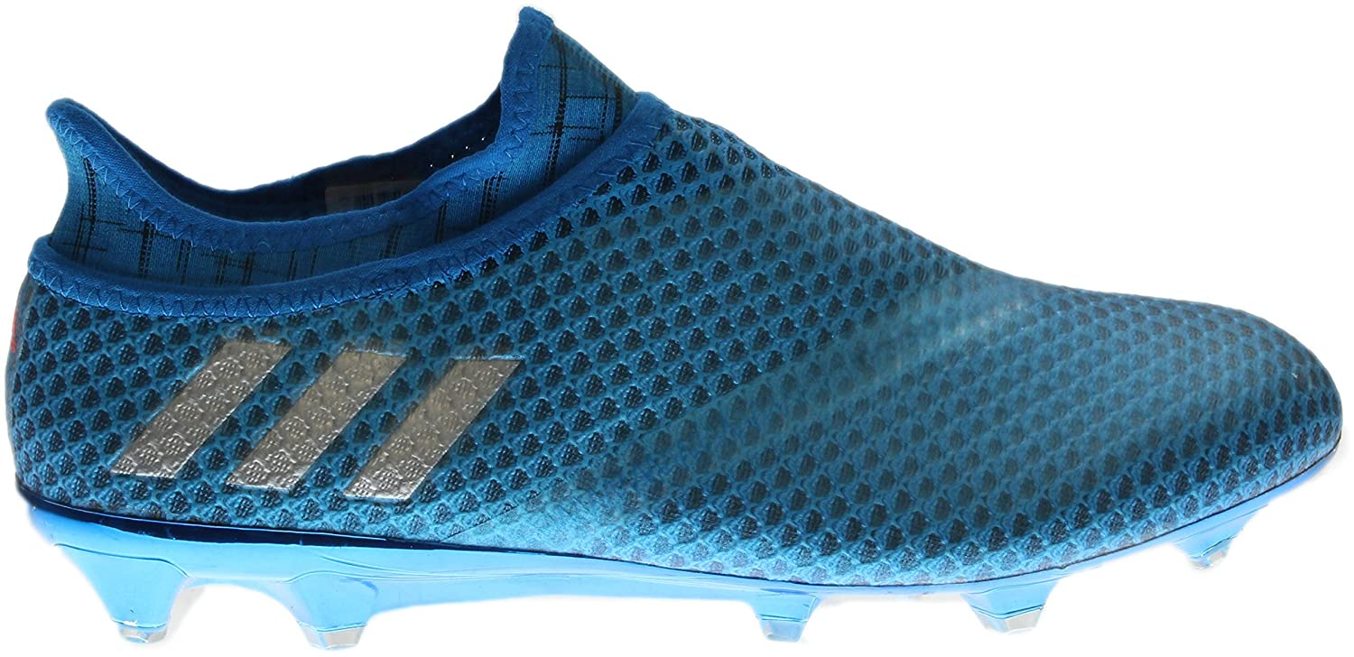 finest selection 64ace 6c72a Amazon.com  adidas Mens Messi 16+ Pureagility FG Soccer Cleats  Soccer