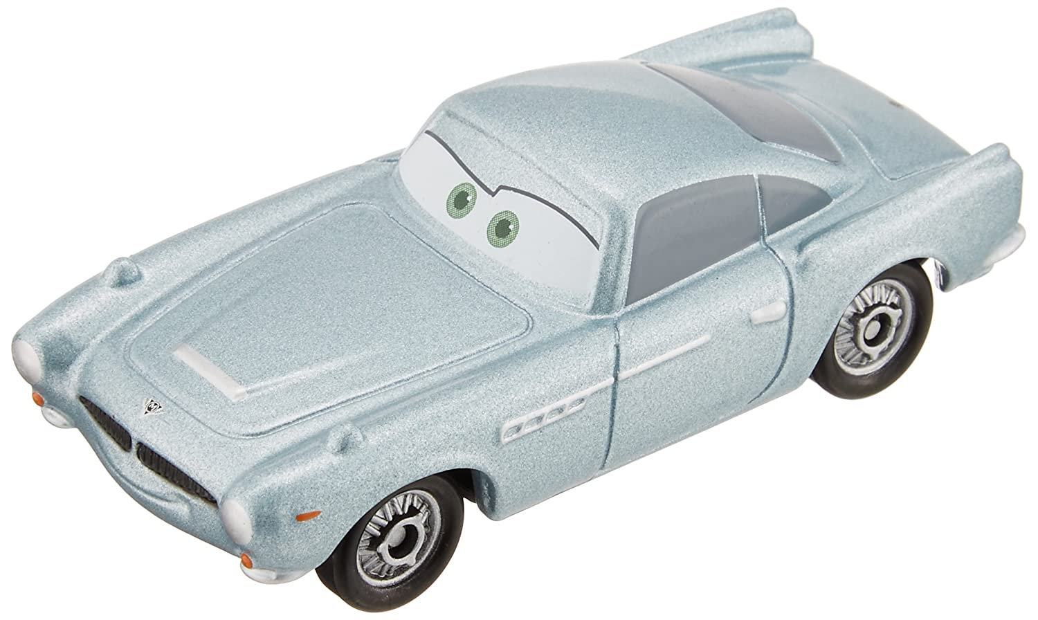 Amazon.com: Tomica Cars 2 C-16 Fin McMissile [JAPAN] by Takara Tomy ...