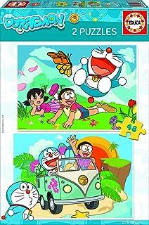 Doraemon - Baraja Infantil con 40 Cartas (Naipes Heraclio ...