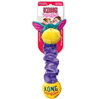 Kong Squiggles Dog Toy (Assorted Designs)