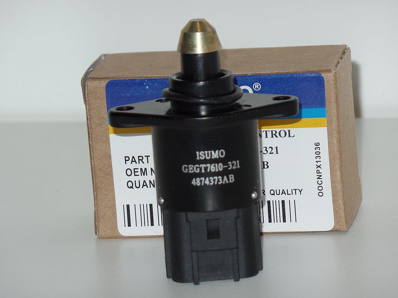 Mopar 4874373AB Idle Air Control Motor