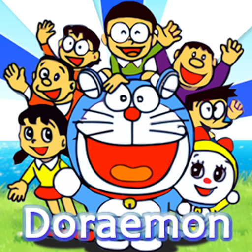 Unduh 5500 Koleksi Wallpaper Android Doraemon HD Terbaru