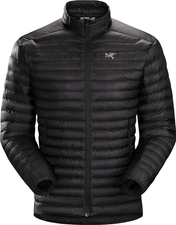 Image of Arc'teryx Cerium SL Jacket Men's Fleece