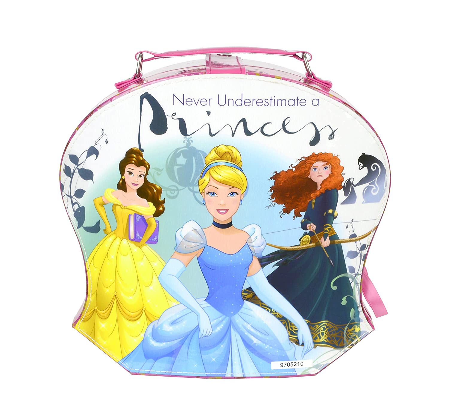 Disney Princesas Beauty Dream Princess Case (Markwins 9705210): Amazon.es: Juguetes y juegos
