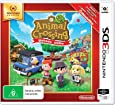 Animal Crossing New Leaf Welcome amiibo (Nintendo Selects)