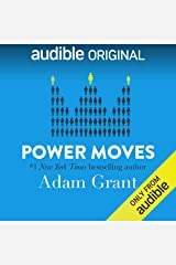 Power Moves: Lessons from Davos Audible Audiobook