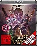Scare Campaign [Blu-ray]