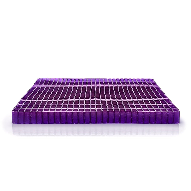 Purple Portable Seat Cushion - Seat Cushion