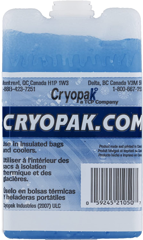Amazon.com : Cryopak Cryopak Ice-Pak, 1 ea (Pack of 24 ...