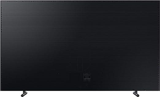 Samsung The Frame - Marco de televisión, 4 K, UHD, Color Negro: Amazon.es: Electrónica