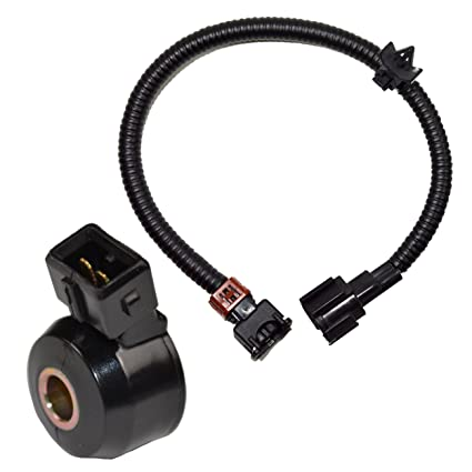 amazon com hqrp knock sensor w wiring harness for nissan maxima 92 Engine Wiring Harness amazon com hqrp knock sensor w wiring harness for nissan maxima 92 93 94 95 96 97 98 99 1992 1993 1994 1995 1996 1997 1998 1999 plus hqrp coaster