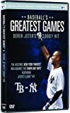 Baseball's Greatest Games: Derek Jeter's 3,000th Hit [DVD]