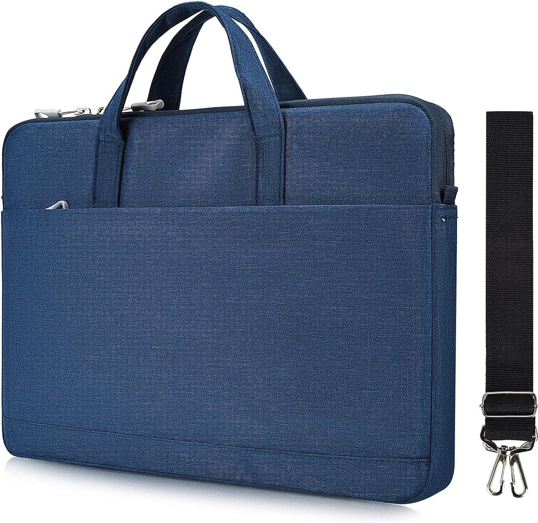 15.6 Inch Laptop Case with Handle for Acer Aspire 5/Acer Predator Helios 300/Acer Aspire E15,HP Lenovo 15.6