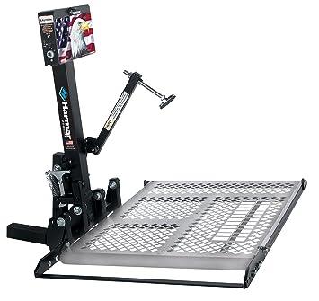 Amazon.com: Harmar Movilidad Upgraded Al100 Scooter ...
