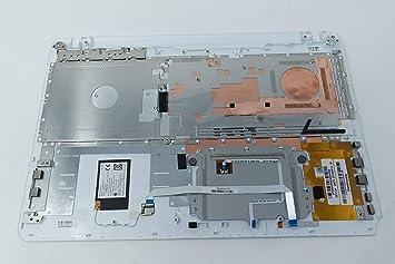 COMPRO PC Uppercase con Touchpad y Teclado para Sony SVF1521G6EW ...