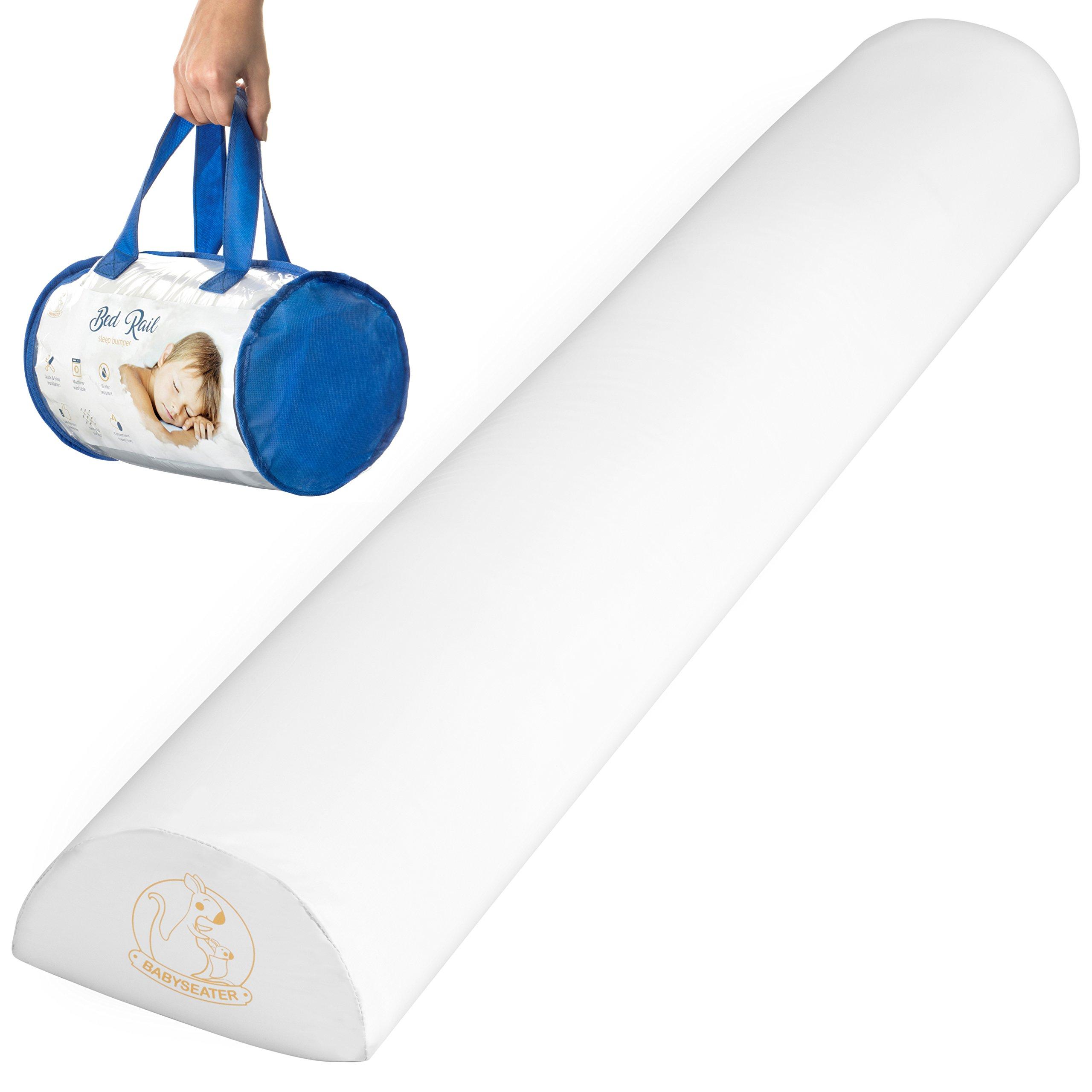 Foam Toddler Safety Side Bed Rail