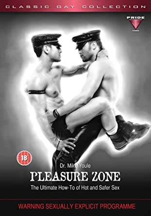 Gay pleasure zone