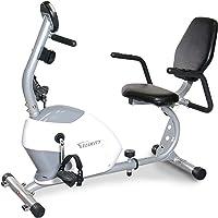Velocity CHB-R2101 Fitness Magnetic Recumbent Bike