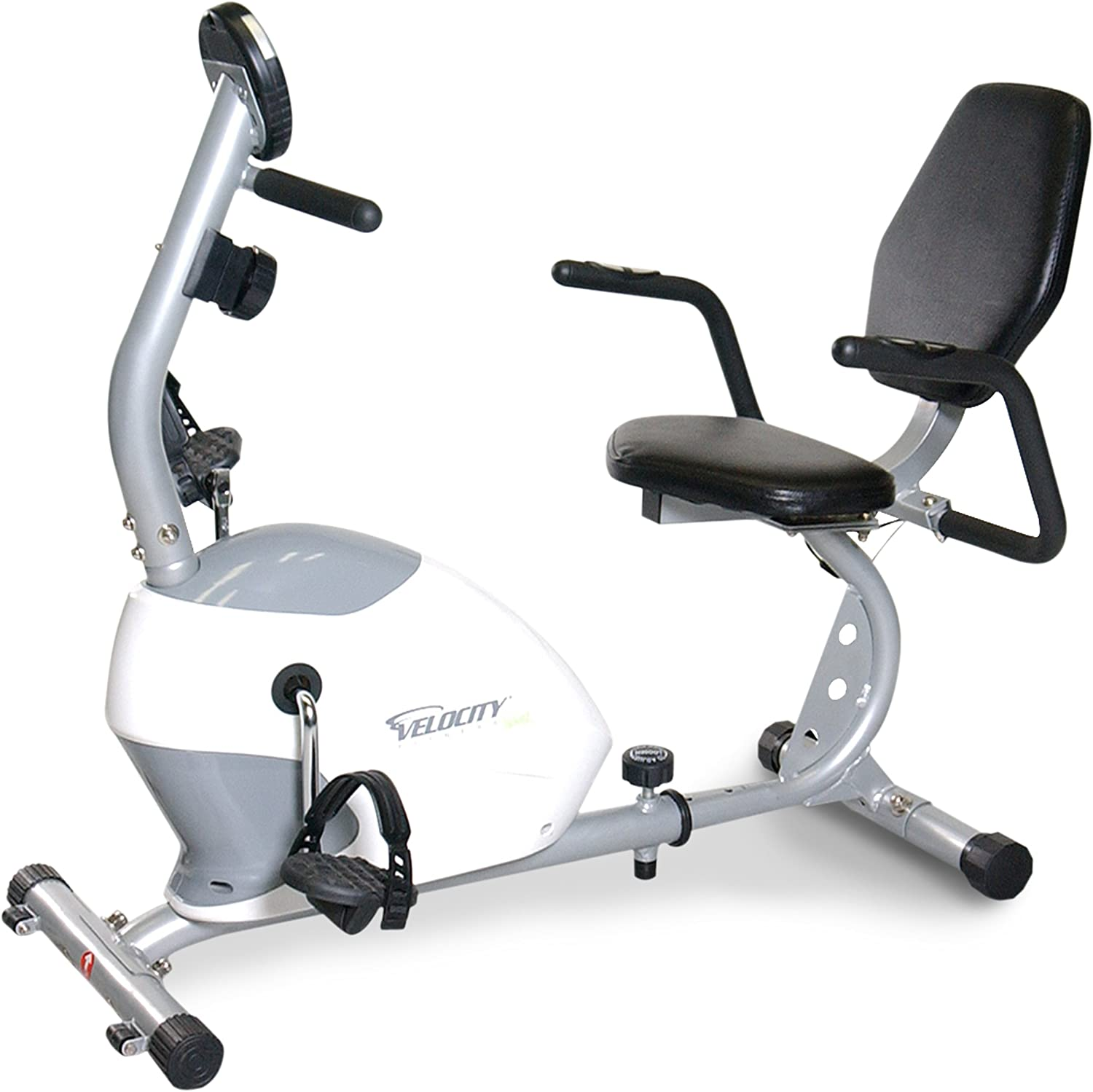 EXERCISE BICYCLES FOR SENIOR CITIZENS