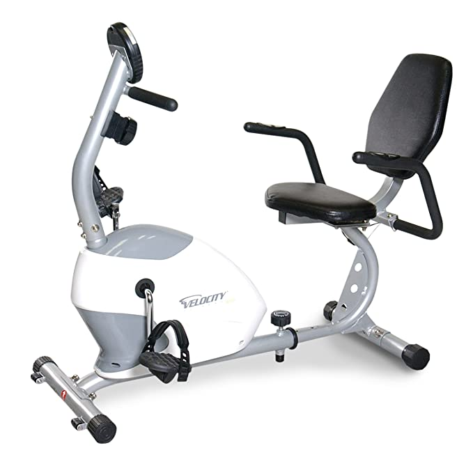 Velocity-Exercise-CHB-R2101-Recumbent-Bike