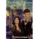 The Edge of Justice (Deveran Conflict Series Book 1)