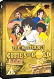 Mysterious Cities of Gold The Complete Series [Import anglais]