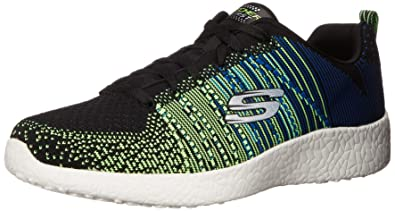 skechers burst mens