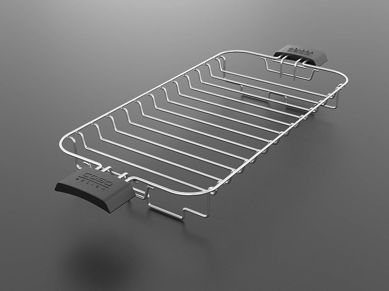 Caso 2779 Toaster INOX 1800 W