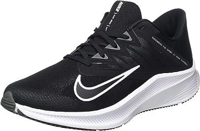 Nike Quest 3 Sports Shoes Men Black
