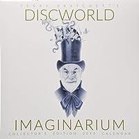 Terry Pratchett's Discworld Collectors' Edition Calendar 2019 (Calendars 2019)