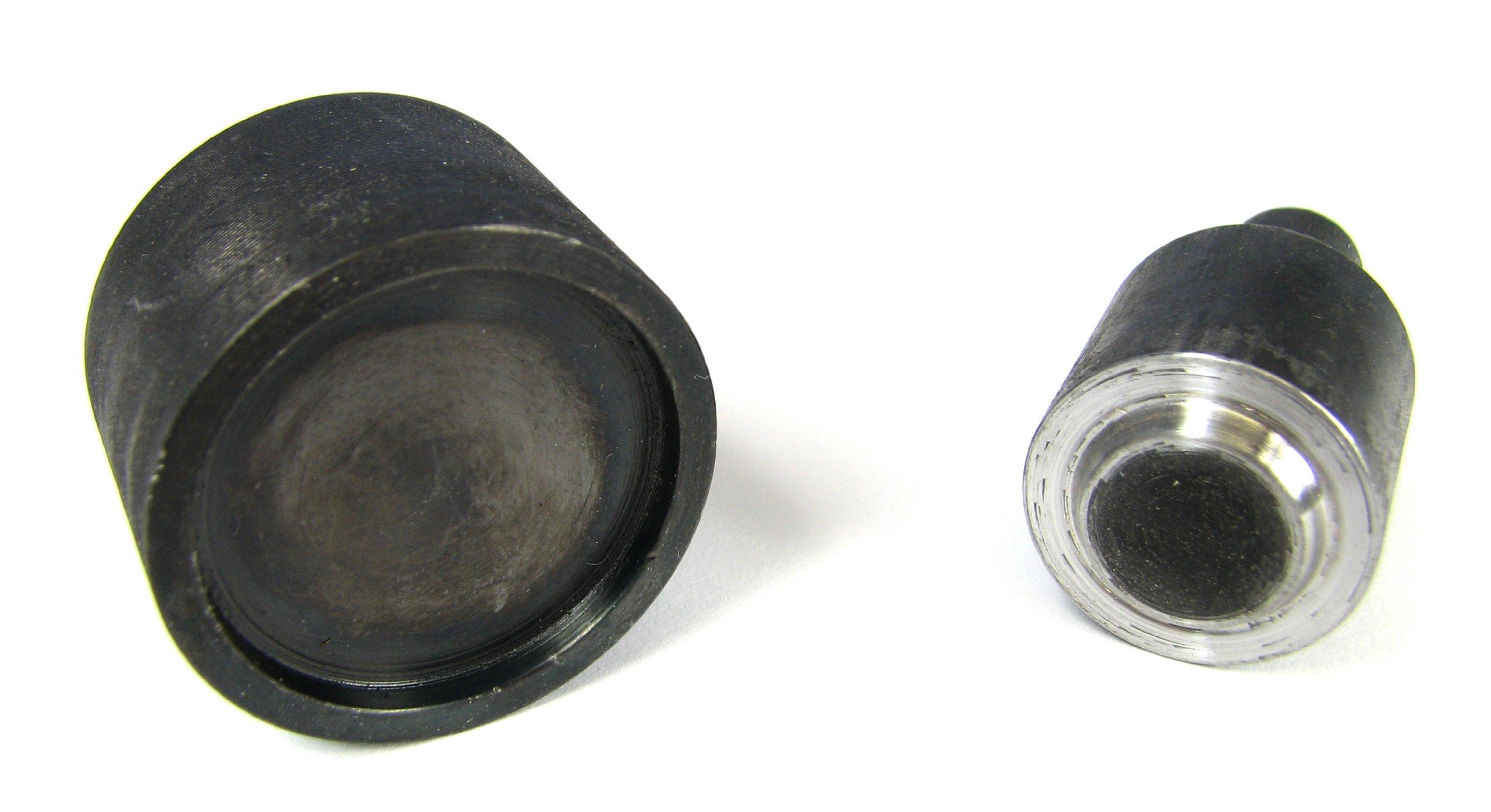 Grommet Setting Die for 1'' (Outside Diameter) Screened Grommets