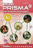 Nuevo Prisma. Nivel A2. Libro De Alumno (+ CD) (Español Lengua Extranjera)
