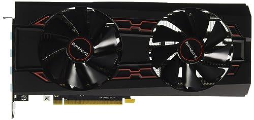 AMD Radeon RX Vega 56  : la meilleure milieu de gamme