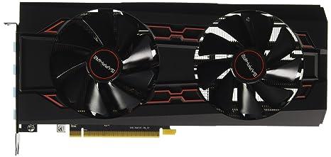 Sapphire 11276 - 02 - 40G - Tarjeta gráfica ATI Radeon RX ...
