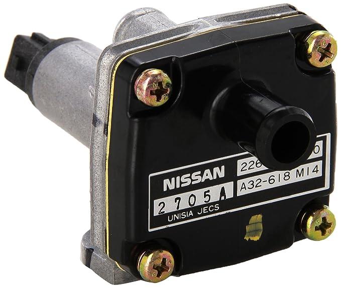 Bosch 64408 Auxiliary Air Valve