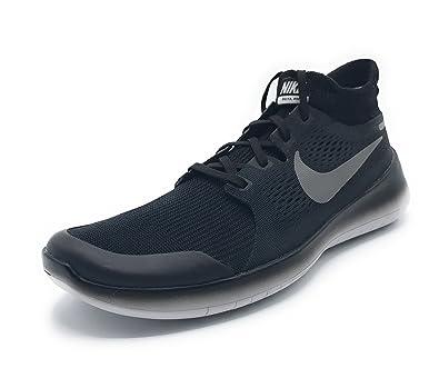 Nike Men's Beta RN Running Shoes (9.5 D(M) US, Black/