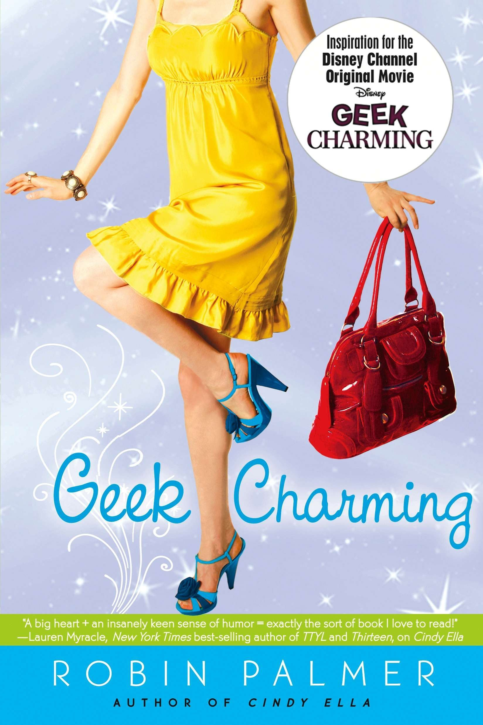 Image result for geek charming book