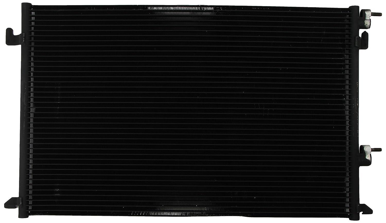 Nissens 940320 Condenser, air conditioning