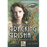 Tracking Trisha: Science Fiction Romance (Dragon Lords of Valdier Book 3)